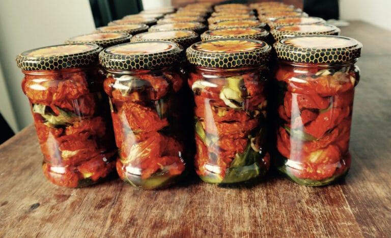 eko suszone pomidory